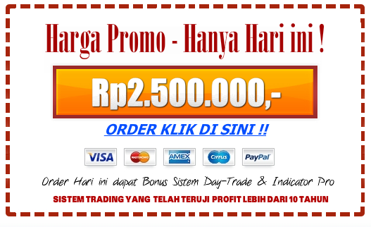PROMO E-Workshop stock options Rp2.500.000,-